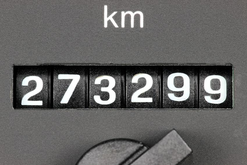 kilometraje