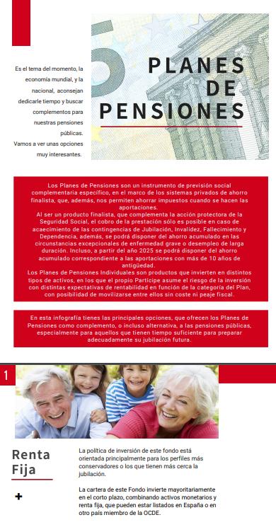 Seguro de las pensiones